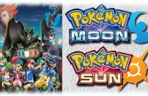 Pokémon Soleil et Lune: une bande-annonce pour l'animé