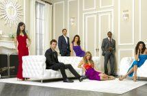 Mistresses: ABC annule la série après 4 saisons