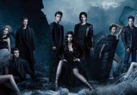 The Vampire Diaries saison 8: un premier trailer pour Hello Brother
