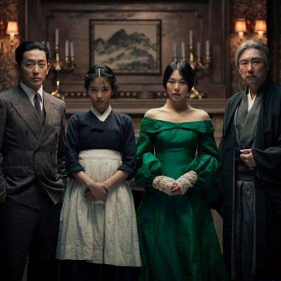 Mademoiselle: sortie en salles du film de Park Chan-Wook