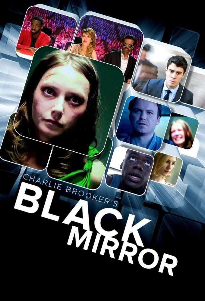 Black Mirror saison 3: la bande-annonce oficielle