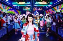 AKB48 – High Tension: un dernier single pour Haruka «paruru» Shimazaki