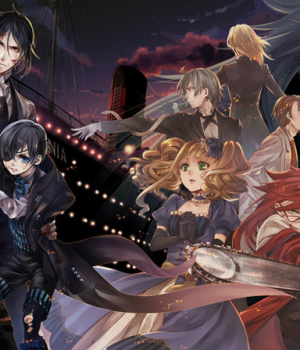 Black Butler: Book of the Atlantic: une nouvelle bande-annonce