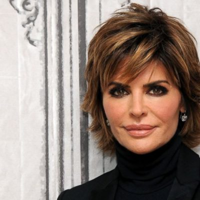 The Real Housewives of Beverly Hills: Lisa Rinna se joint à la saison 7