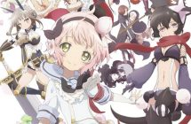 Magical Girl Raising Project en simulcast sur Crunchyroll