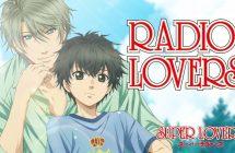 Super Lovers saison 2: un générique chanté par chanté par Yûsuke Yata