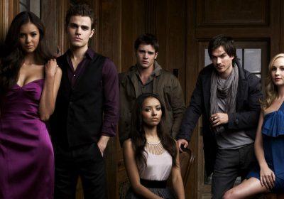 The Vampire Diaries saison 8 épisode 1: des images de Hello Brother