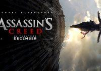 Assassin's Creed: une deuxième bande-annonce