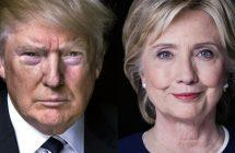 Le deuxième débat Hillary Clinton vs Donald Trump diffusé sur RDI