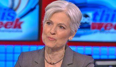 Jill Stein : Clinton nous emmène vers la guerre nucléaire avec la Russie