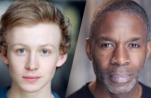 Outlander saison 3: John Bell et Wil Johnson se joignent à la série
