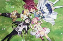 Puella Magi Madoka Magica Side Story: Magia Record annoncé par Aniplex