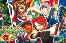 Monster Strike The Movie: une bande-annonce pour le film