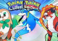 Pokémon Soleil et Pokémon Lune: voici Archéduc, Félinferno et Oratoria