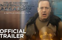 Les mémoires d'un assassin international : premier trailer officiel