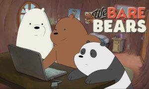We Bare Bears: Cartoon Network annonce une troisième saison