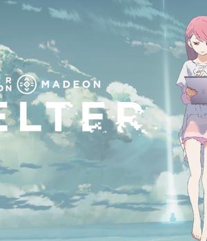 Porter Robinson & Madeon - Shelter : un clip animé par A-1 Pictures
