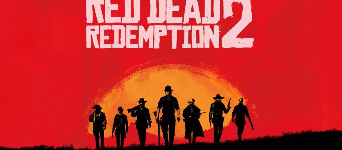 Red Dead Redemption 2: la bande-annonce officielle