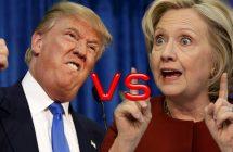 Trump vs Clinton: Gauchedroitistan spéciale après-débat sur Youtube