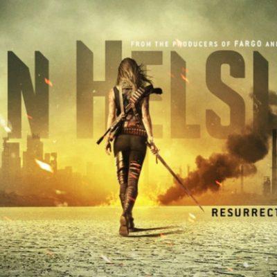 Van Helsing renouvelé pour une deuxième saison