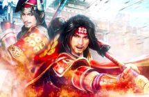 Samurai Warriors: Sanada Maru: une nouvelle bande-annonce