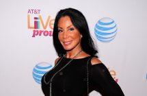 Real Housewives of New Jersey: le retour de Danielle Staub?