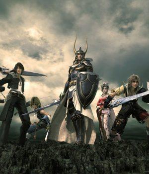 Final Fantasy XV: une nouvelle (et longue) bande-annonce