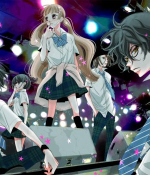 Masked Noise: Ayami Nakajô, Jun Shison et Yûta Koseki au casting