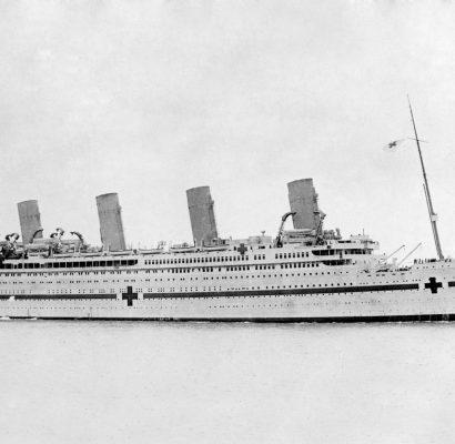 Titanic's Tragic Twin: The Britannic Disaster: une bande-annonce
