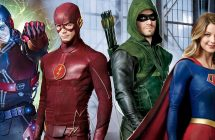 Supergirl Crossover avec The Flash, Arrow, Legends of Tomorrow: les trailers