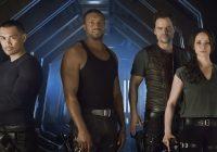 Dark Matter saison 3: Prodigy Pictures lance le production