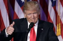États-Unis: victoire décisive de Donald Trump