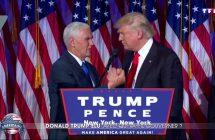 GAUCHEDROITISTAN 14/11/2016 : L'après Trump – Ses Promesses, Impact au Québec et dans le Monde