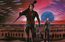 Dune: Legendary Entertainment prépare projet de série et de film