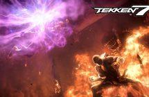 Tekken 7: une bande-annonce présentée aux Golden Joystick Awards