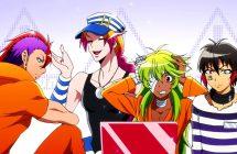 Nanbaka saison 2 et Hagane Orchestra en simulcast sur Crunchyroll