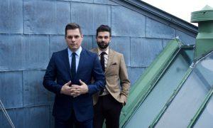 Une saison 5 pour Deux hommes en or