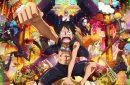 One Piece Gold: un vif succès pour le film en Chine!
