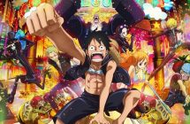 One Piece Gold: un vif succès pour le film en Chine!