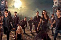 The Vampire Diaries: la CW dévoile la date de la Grande Finale