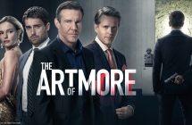 The Art of More saison 2: Max Laferrière se joint à la série américiane