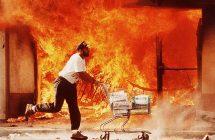Let It Fall: LA 1982-1992: John Ridley raconte les émeutes de 1992 à Los Angeles