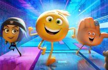 The Emoji Movie: un extrait vidéo pour le film animé de T.J. Miller
