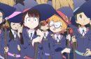 Little Witch Academia: Le retour arrive à grands pas sur Netflix