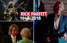 Status Quo: décès du légendaire rocker Rick Parfitt