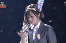 AKB48: Tanabe Miku émotive dans un tournoi roche-papier-ciseaux