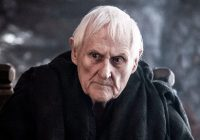 Game of Thrones: décès de l'acteur Peter Vaughan