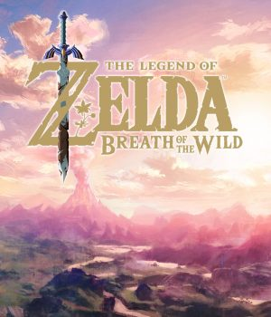 The Legend of Zelda: Breath of the Wild: un nouveau trailer!