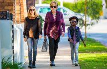The Last Word: Shirley MacLaine prête pour le Sundance Film Festival