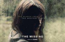 The Missing saison 2: STARZ dévoile la date de lancement de Disparition